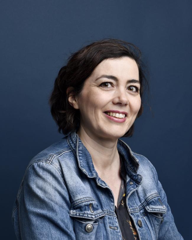 Michèle Baeur
