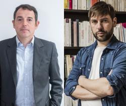 Fondation Jean Jaurès et Hervé Grazzini
