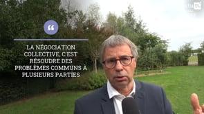 [Vidéo] Pourquoi le dialogue social a-t-il supplanté la négociation collective ?
