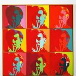 (c) 2015 Digital Image, The Museum of Modern Art, New-York/Scala Florence / (c) The Andy Warhol Foundation for the Visuel Arts, Inc. / ADAGP, Paris 2015
