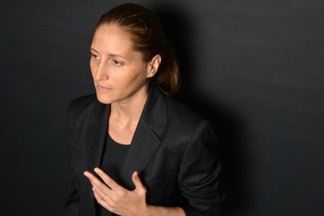 Catherine Hélie, pour les Editions Gallimard
