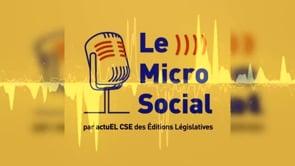 [Podcast] Un bon PSE ? /  L'arrêt sur le droit à la consultation des CSE de Suez / Une société sans contact ?